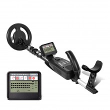 MD-3500 Underground Metal Detector 5.88KHz Treasure Hunting Detector Metal Search Gold Silver Detect