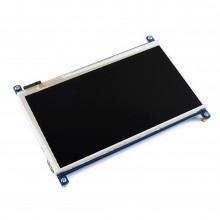 WAVESHARE 7 Inch HDMI LCD (B) 800 480 Touch Screen for Raspberry Pi