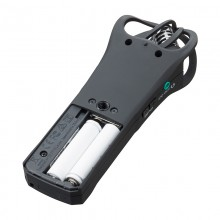 ZOOM H1N Mini Monochrome LCD Handheld Recorder, Support TF Card & Unrestricted Recording & Transcription & Speed Control
